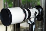 30D + 300mm F2.8L IS USM
