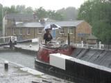 Rain at Batchworth!