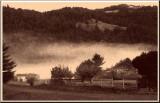 Dawn River Fog 1