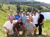 SPRING CLASSIC 2007