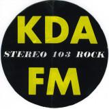 WKDA FM