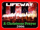 LifeWay A Christmas Prayer