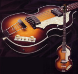Beatle Bass
