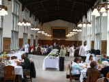 Susie Gray Dining Hall