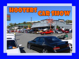 Hooters Rivergate Car Show