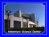 Adventure Science Center Nashville