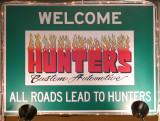 Hunters Auto Expo Nashville 2013