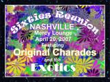Nashville 60's Combo Reunion #8