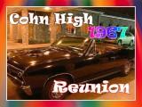 Cohn High School 40th Reunion