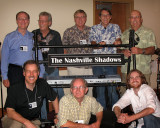 Shadows at the Glencliff Reunion