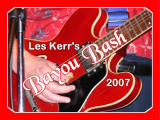 Les Kerr Bayou Bash Nashville
