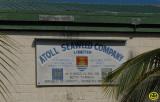 Atoll seaweed company