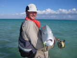 GT-Giant Trevally (business end)