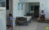 Kiritimati health centre