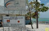 fish processing plant sign