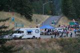 Humboldt Redwoods Marathon  10-15-06