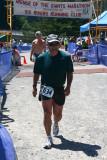 Avenue of the Giants Marathon 05/06/07
