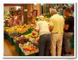 Farmers' Market & Lunch 10 Nov'06