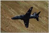 XX315 Hawk T1 RAF Valley 3514