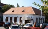 Saran (Carp) Restaurant in Zemun by Danube River