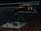 Serbia vs Armenia - Final score was actually 3-0