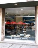 Belgrade Shopfront