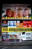 Belgrade Ticket Service
