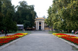 Cvijeta Zuzoric Pavillion - Art Gallery