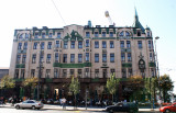 Hotel Moscow 1