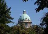 Parlieament Dome