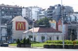 Slavija Square - Big M