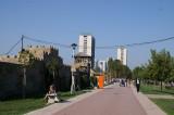 Zemun - Danube Quai 1
