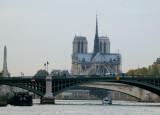 Seine - Banks, Boats, Bridges