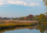 West River Marsh I