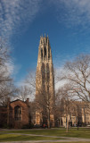 Harkness Tower