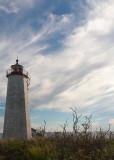 Faulkner's Island Light 2