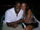 Renda's Birthday Party 2007