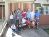 Christmas day at San Jorge Orphanage 2006