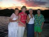 Carol and Dans retirement party