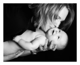 The birth of Eva Kate Kuykendall