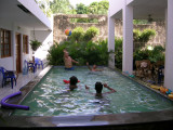 our condo in San Juan del Sur