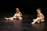 spectacle 2006 de l'école de danse de Colomiers