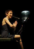 Jeanne Cherhal 03/2007
