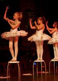 Fête de la Danse 2007   25 spectacles=25 galeries