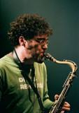 Julien Lourau 03/2005