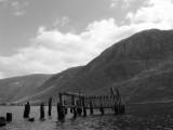 Loch Etive Pier, Argyll