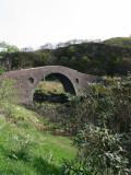 Bridge over the Atlantic, Argyll