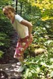 Nana's Trail Potty