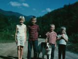 The Burnsville Gang
