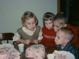 The Fateful Birthday Party